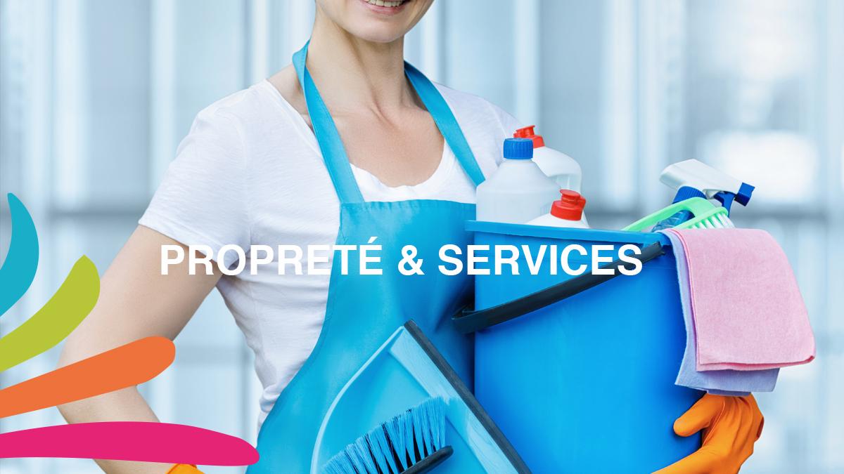 Propreté & Services